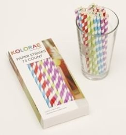 Featured Product Paper Straws
