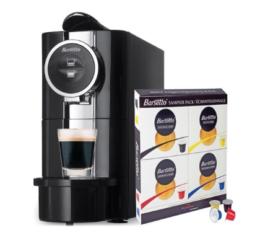 Featured Product Barsetto Espresso Machine