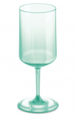 Featured Product Cheers No. 4 Superglas in Transparent Jade