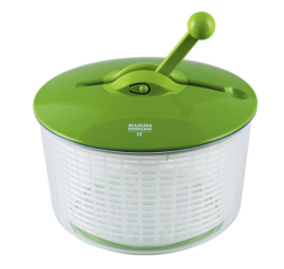 Featured Product Ratchet Salad Spinner