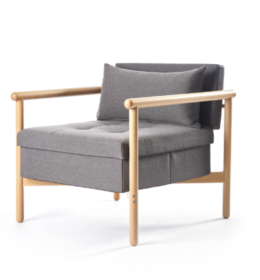 Featured Product Storage Lounge Chair