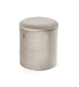 Featured Product Tall Storage Ottoman