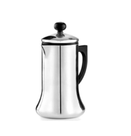Featured Product Coco Stovetop Hot Chocolate Pot and Frother