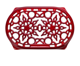 Featured Product Deluxe Oval Trivet