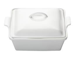 Featured Product Heritage Square Casserole Dish