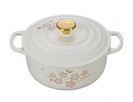 Featured Product Sakura Round Dutch Oven