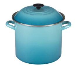 Featured Product Stockpot in Caribbean