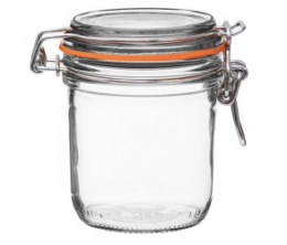 Featured Product French Hermetic Glass Terrine Jars