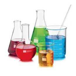 Featured Product 6 pc Chemistry Bar Mixologist Set