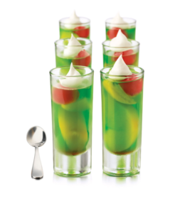 Featured Product Just Desserts Parfait Glass