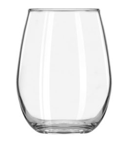 Featured Product Vina Stemless Wine Taster Glass