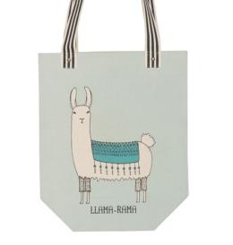 Featured Product Llamarama Tote Bag