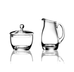 Featured Product Sugar & Creamer Set