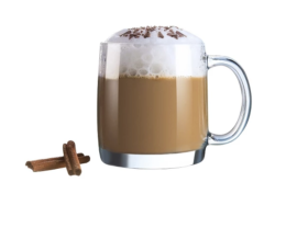 Featured Product Nordic Glass Mugs
