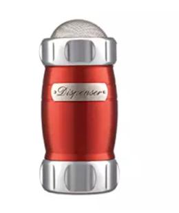 Featured Product Atlas Flour Dispenser