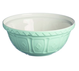 Featured Product Earthenware Mixing Bowl