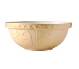 Featured Product Bake Me Happy Mixing Bowl
