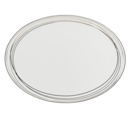 Featured Product Electric Boulevard Oval Platter