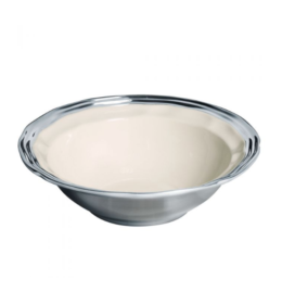 Featured Product French Countryside Aluminum Round Bowl