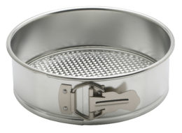 Featured Product Baking Tinned Steel Springform Pan
