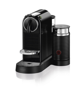 Featured Product CitiZ & Milk Espresso Machine