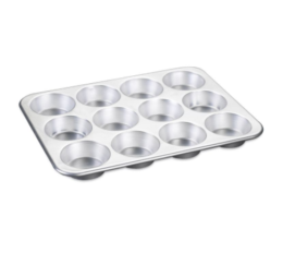 Featured Product 12 Cavity Muffin Pan