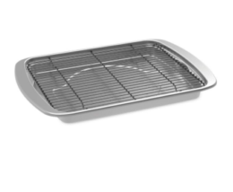 Featured Product Oven Bacon Pan