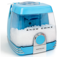 Featured Product Snow Cone Party Station