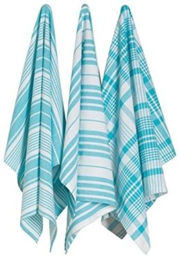 Featured Product Bali Blue Jumbo Kitchen Towels
