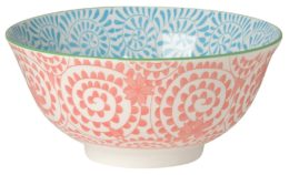 Featured Product Akita Stamped Bowl