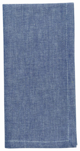 Featured Product Chambray Napkins
