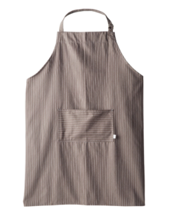 Featured Product Granite Pinstripe Apron