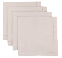 Featured Product Hemstitch Napkins