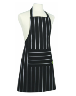 Featured Product Kitchen Style Butcher Stripe Basic Apron