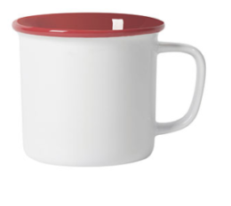 Featured Product White Heritage Mug