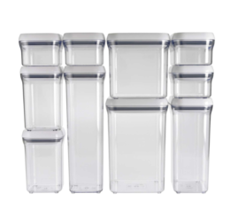 Featured Product 10-Piece POP Container Set
