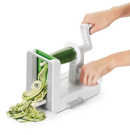 Featured Product Good Grips Tabletop Spiralizer