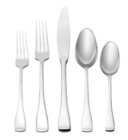 Featured Product Surge 45-Piece Flatware Set