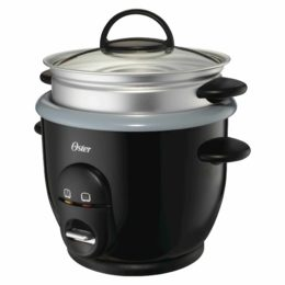 Featured Product DuraCeramic 6 Cup Rice Cooker