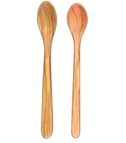 Featured Product Olivewood Jam/Condiment Spoon