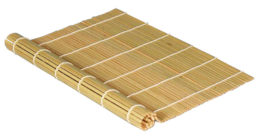 Featured Product Professional Bamboo Sushi Mat