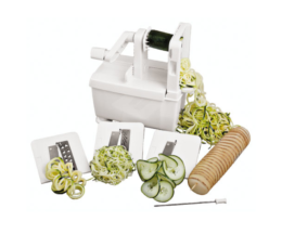 Featured Product 4-Blade Spiralizer