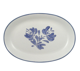 Featured Product Yorktowne Oval Platter