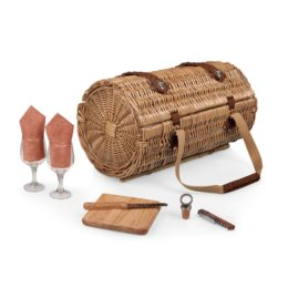 Featured Product Verona Wine Basket