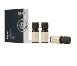 """Featured Product """"Rest"""" Collection Essential Oils"""