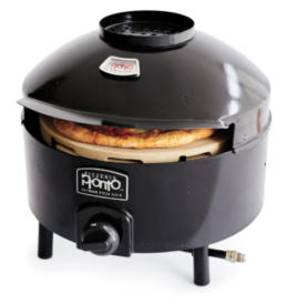 Featured Product Pizzeria Pronto Outdoor Pizza Oven