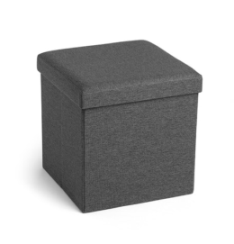 Featured Product Dark Gray Box Seat