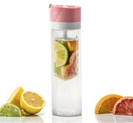 Featured Product Pink Tritan Plastic Bottle