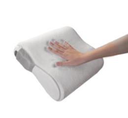 Featured Product Soft Spa Massage Bath Pillow
