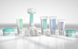 Featured Product Sonic Exfoliation System
